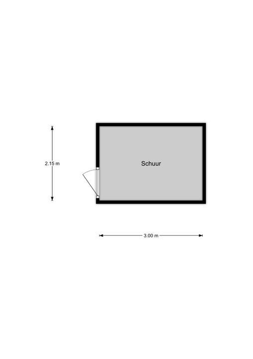 Condorweg 15, Berkel En Rodenrijs floorplan-4