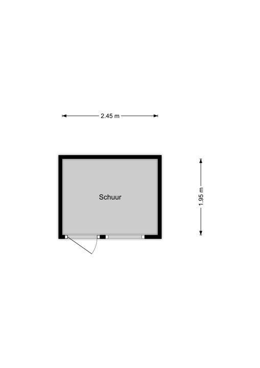 Agrippinastraat 53, Voorburg floorplan-3