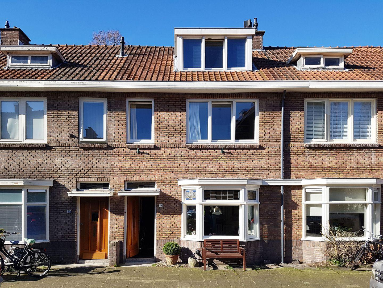 Agrippinastraat 53, Voorburg foto-0