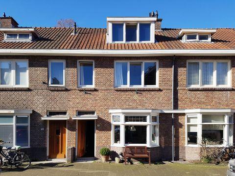 Agrippinastraat 53, Voorburg