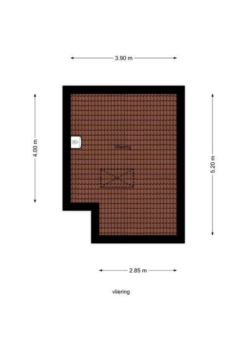 Loolaan 22, Voorburg floorplan-2