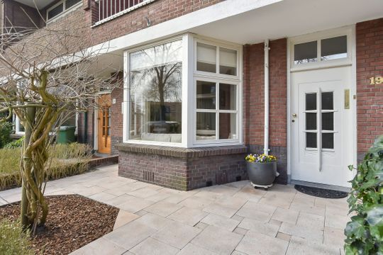 van Woudekade 19, Voorburg small-2
