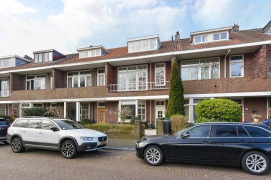 van Woudekade 19, Voorburg small-1