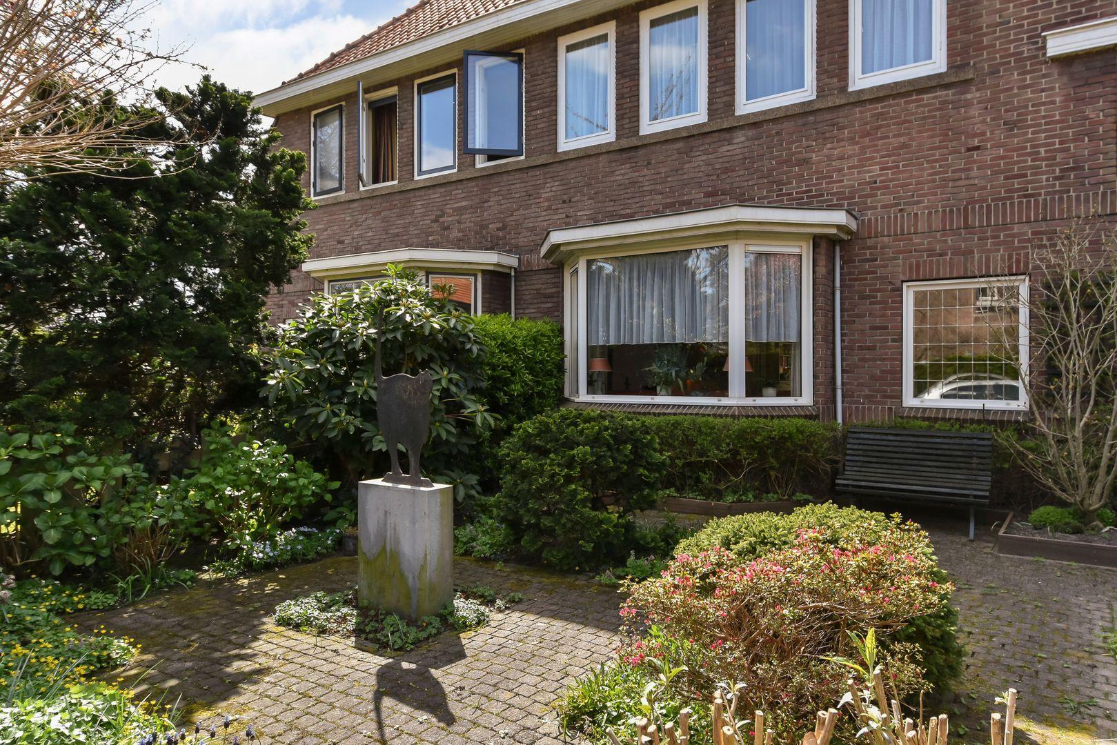 Park Vronesteyn 20, Voorburg foto-2