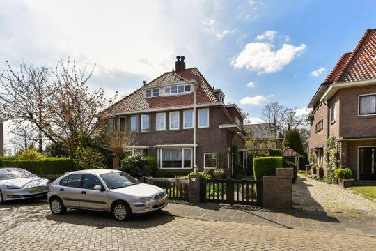 Park Vronesteyn 20, Voorburg