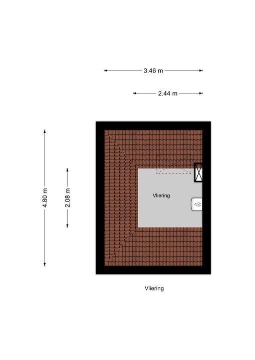 Park Vronesteyn 20, Voorburg floorplan-3