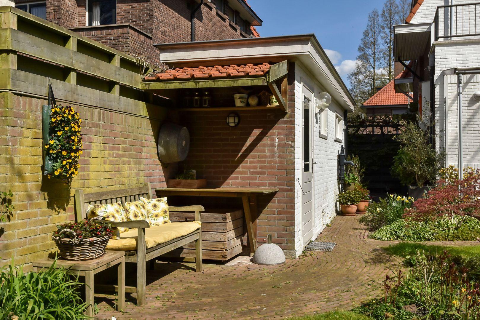 Park Vronesteyn 20, Voorburg foto-25