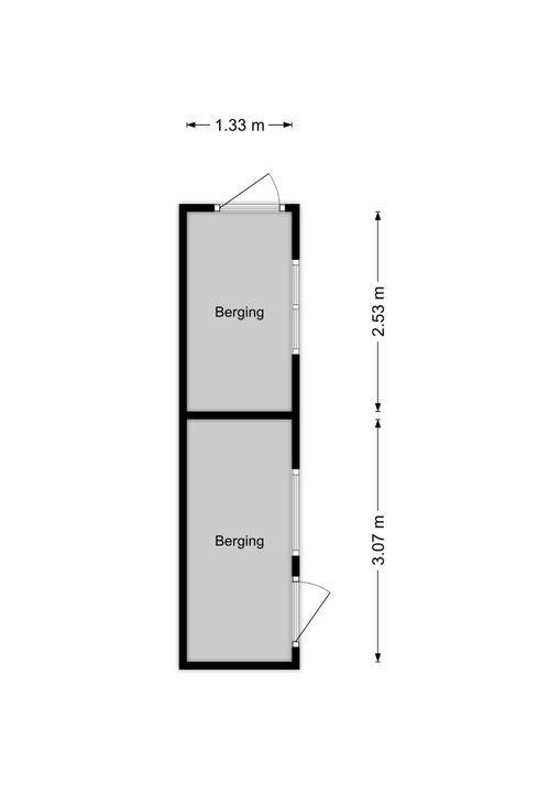 Park Vronesteyn 20, Voorburg floorplan-4