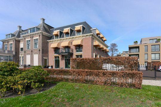 Arentsburghlaan 1 B, Voorburg