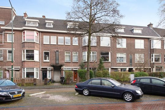 Koningin Wilhelminalaan 401 A, Voorburg