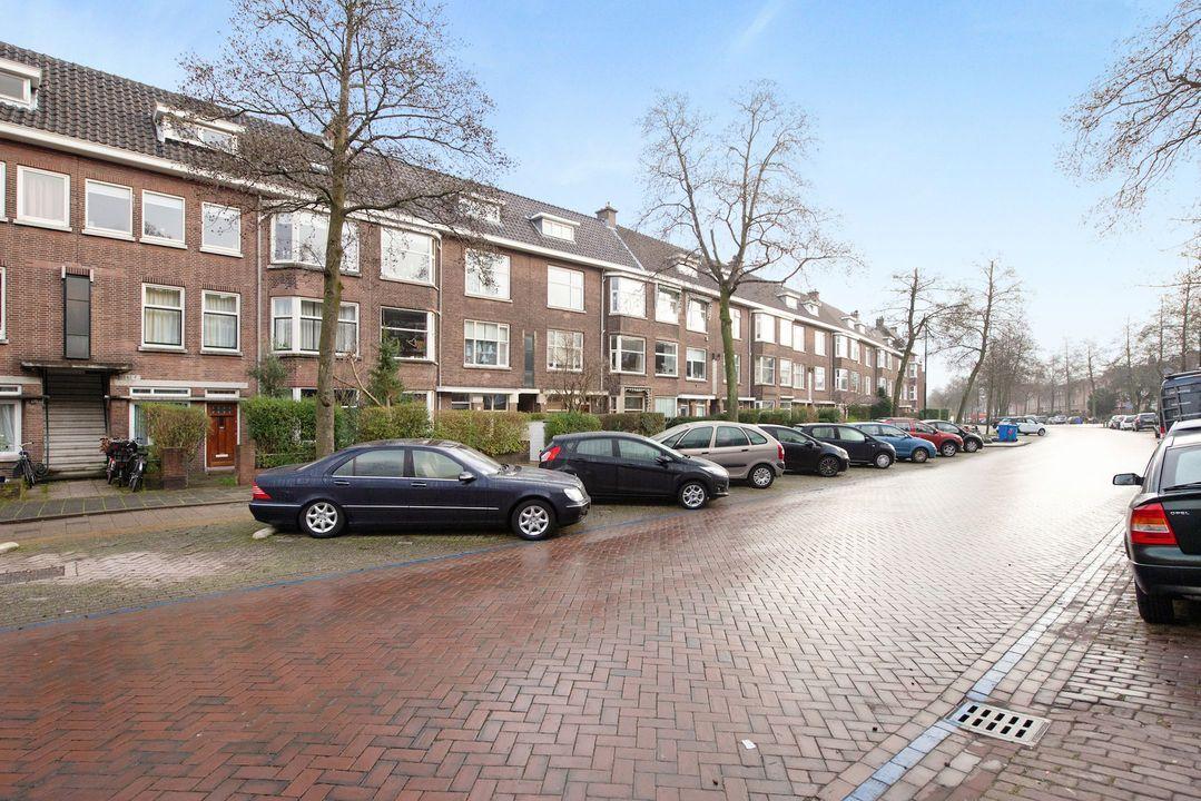 Koningin Wilhelminalaan 401 A, Voorburg foto-20