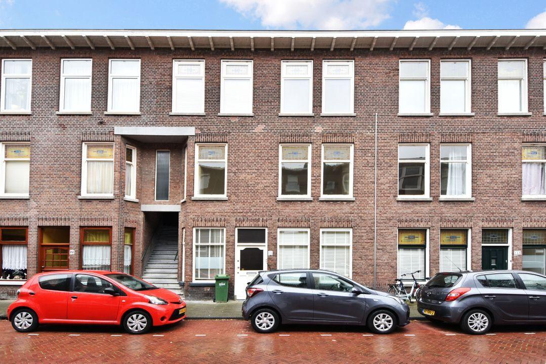 Usselincxstraat 153, Den Haag foto-0