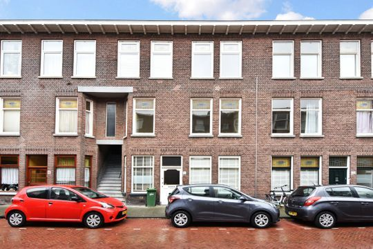 Usselincxstraat 153, Den Haag