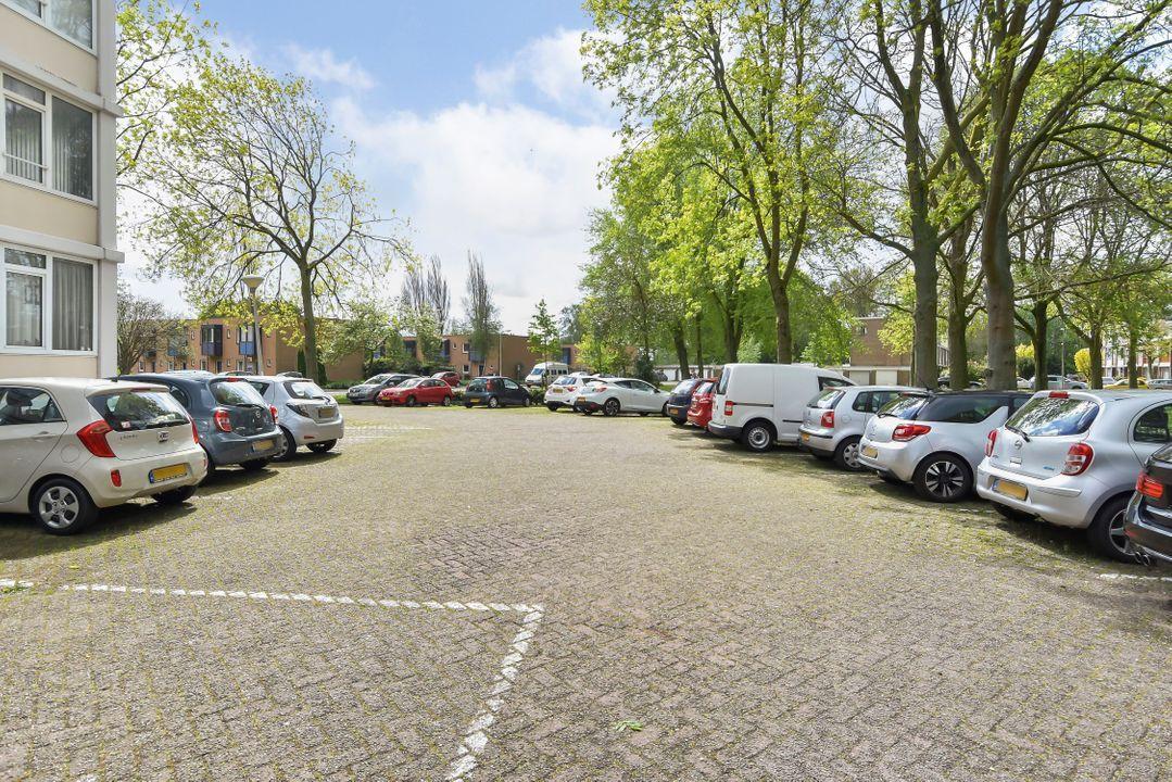 Gerstkamp 186, Den Haag foto-27