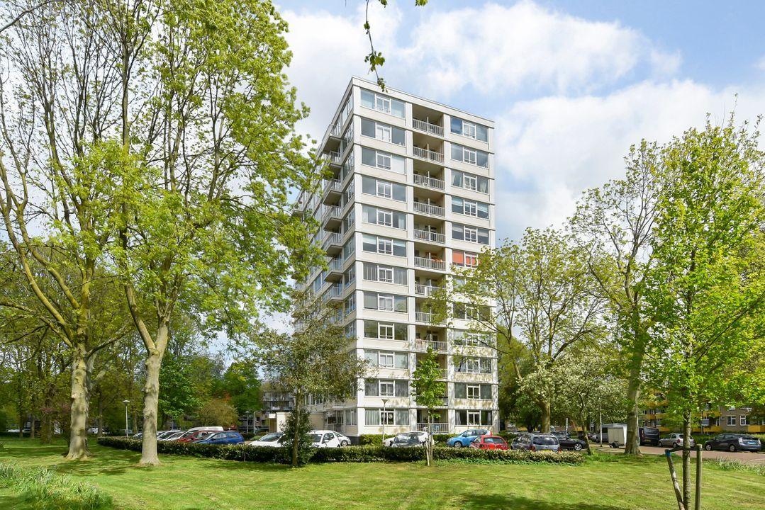 Gerstkamp 186, Den Haag foto-0