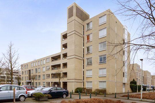 Margarethaland 379, Den Haag