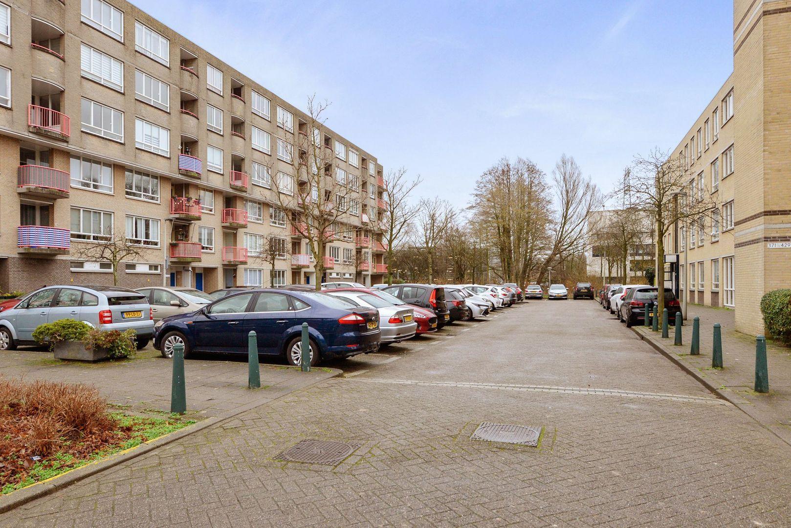 Margarethaland 379, Den Haag foto-1