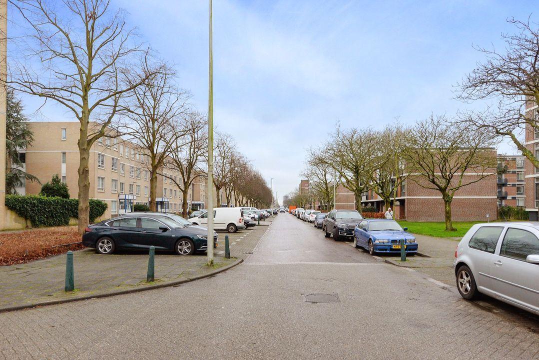 Margarethaland 379, Den Haag foto-18