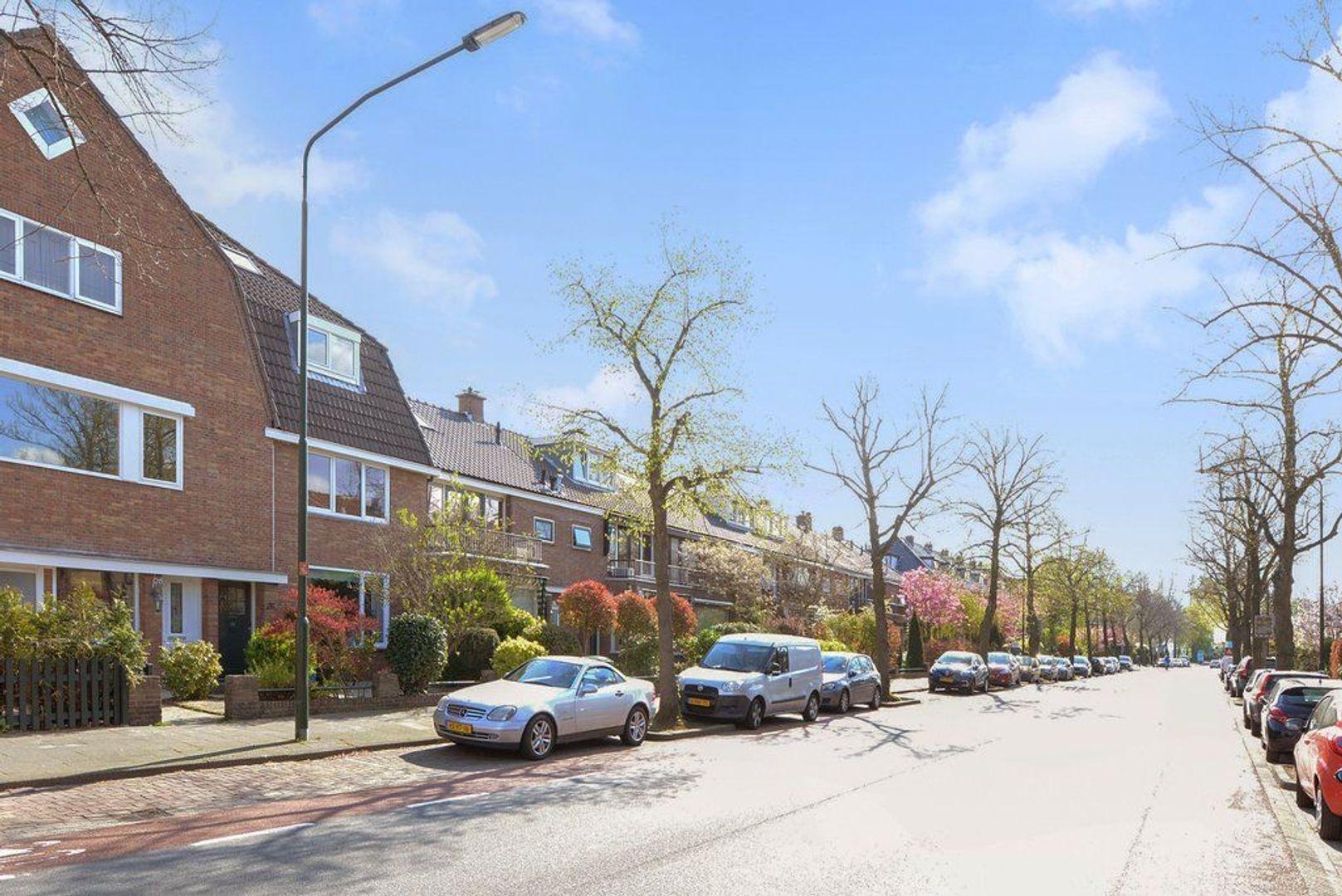 Rembrandtlaan 26 ., Voorburg foto-30