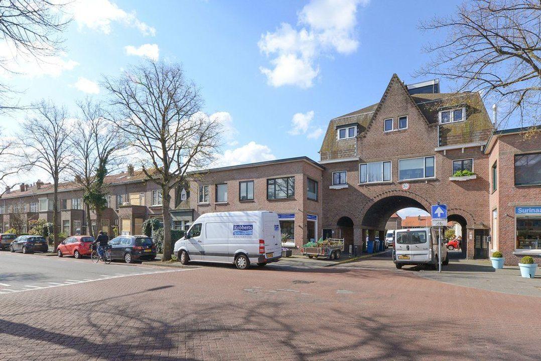 Rembrandtlaan 26 ., Voorburg foto-31