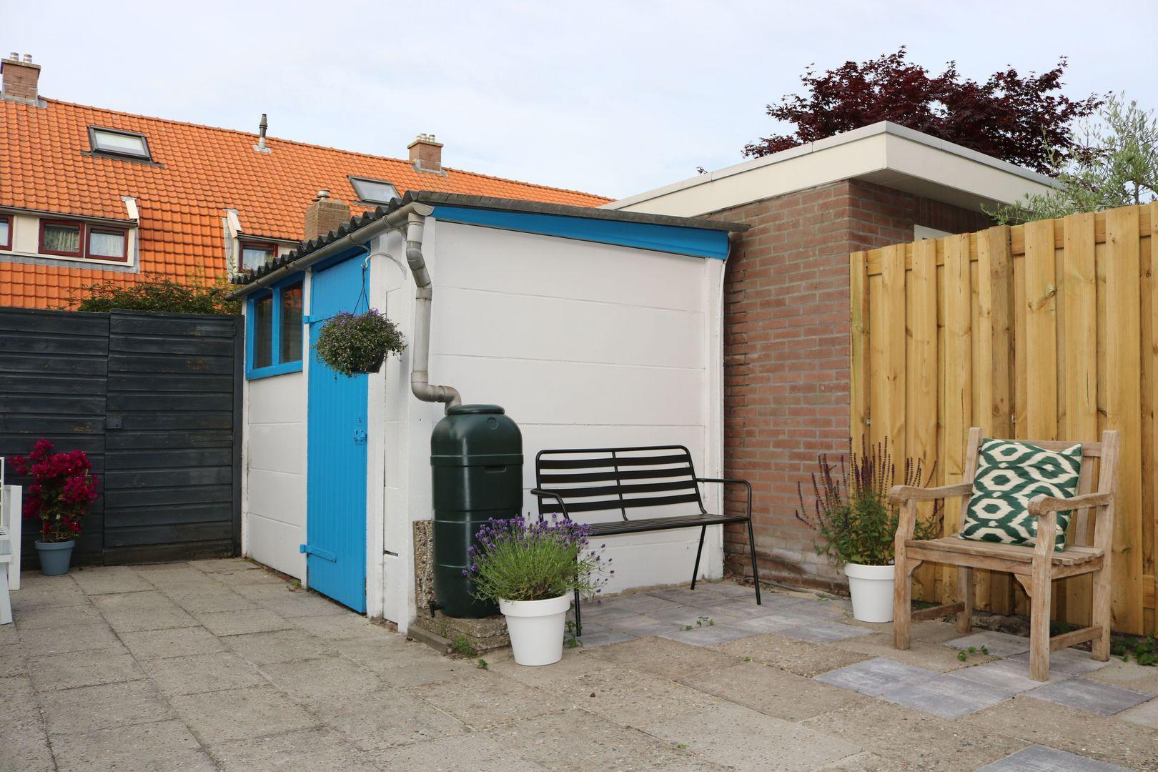 Rembrandtlaan 26 ., Voorburg foto-3