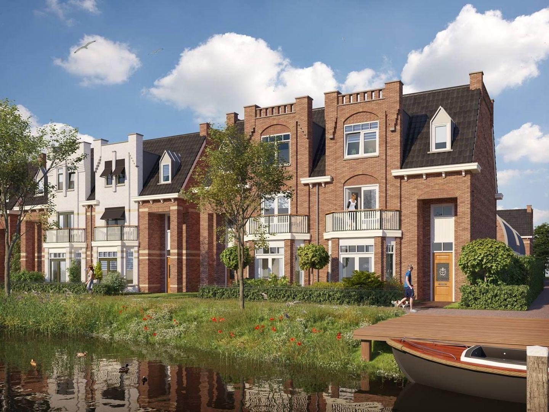 Dokter Van Zeelandstraat 59, Leidschendam foto-0