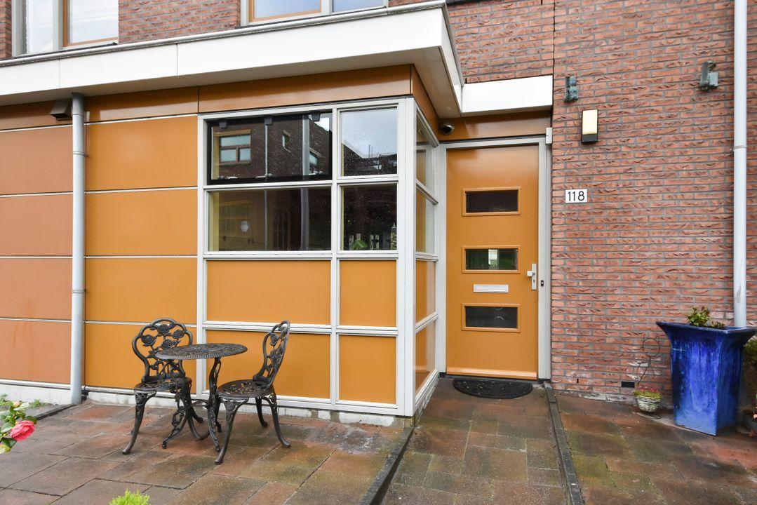 Kamilleveld 118, Den Haag foto-1