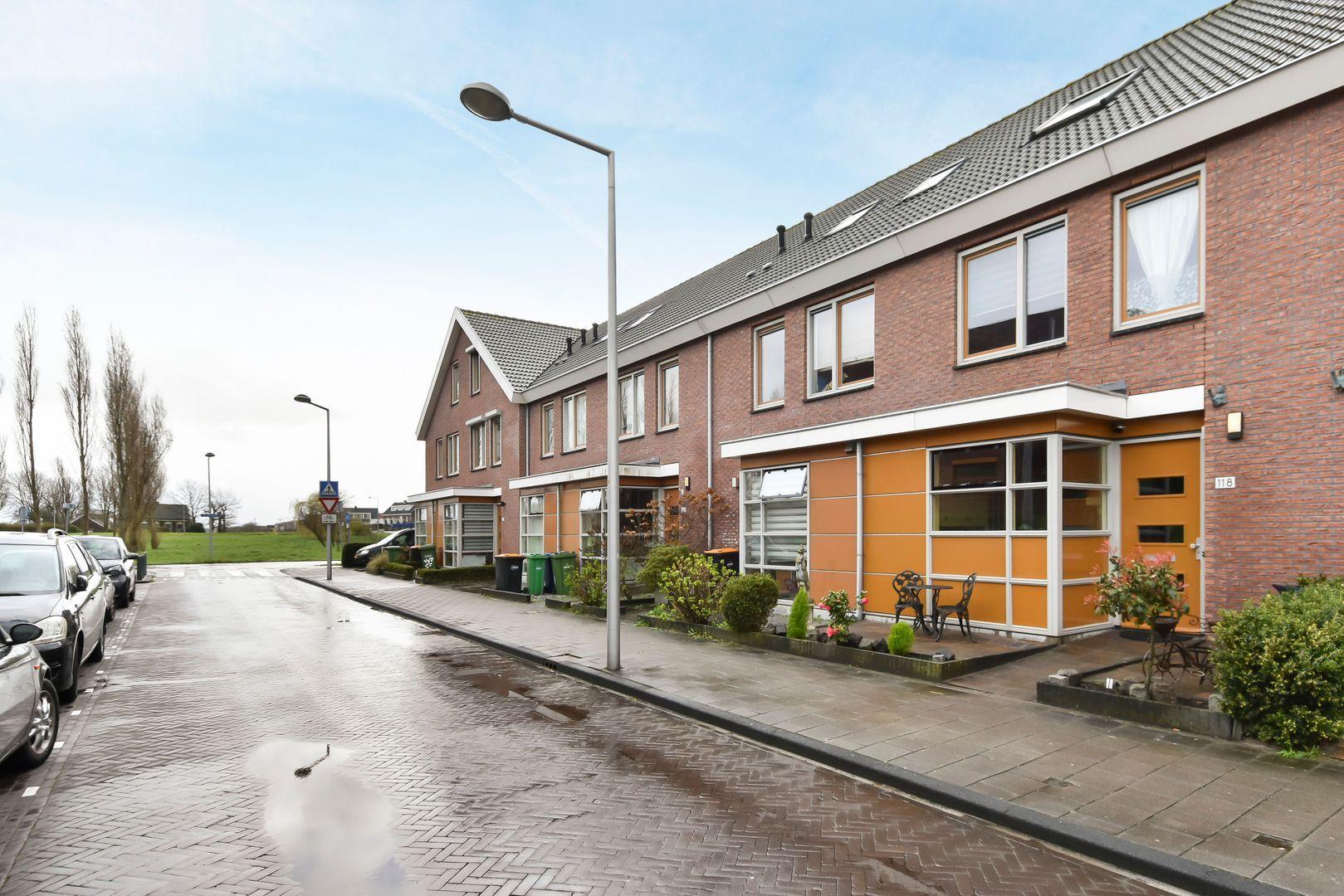 Kamilleveld 118, Den Haag foto-2