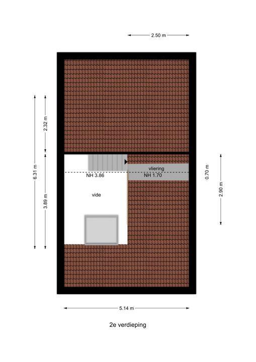 Kamilleveld 118, Den Haag floorplan-3
