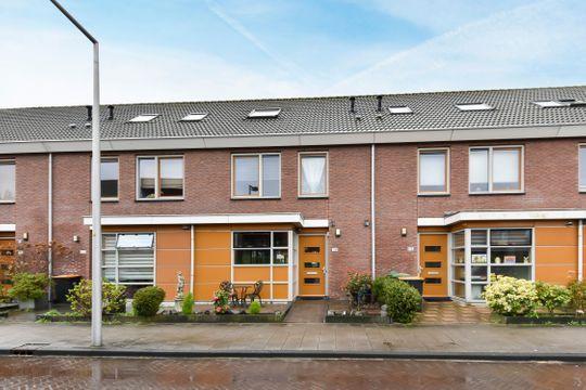 Kamilleveld 118, Den Haag