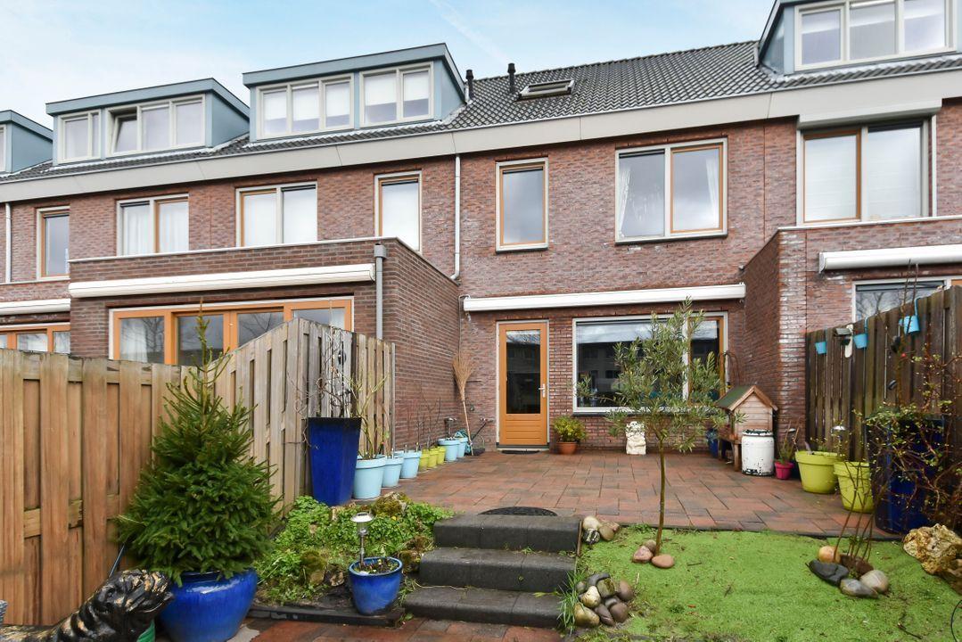 Kamilleveld 118, Den Haag foto-13