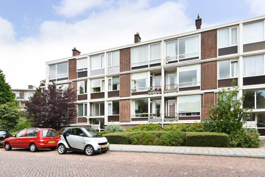 Aart van der Leeuwkade 162, Voorburg foto-24