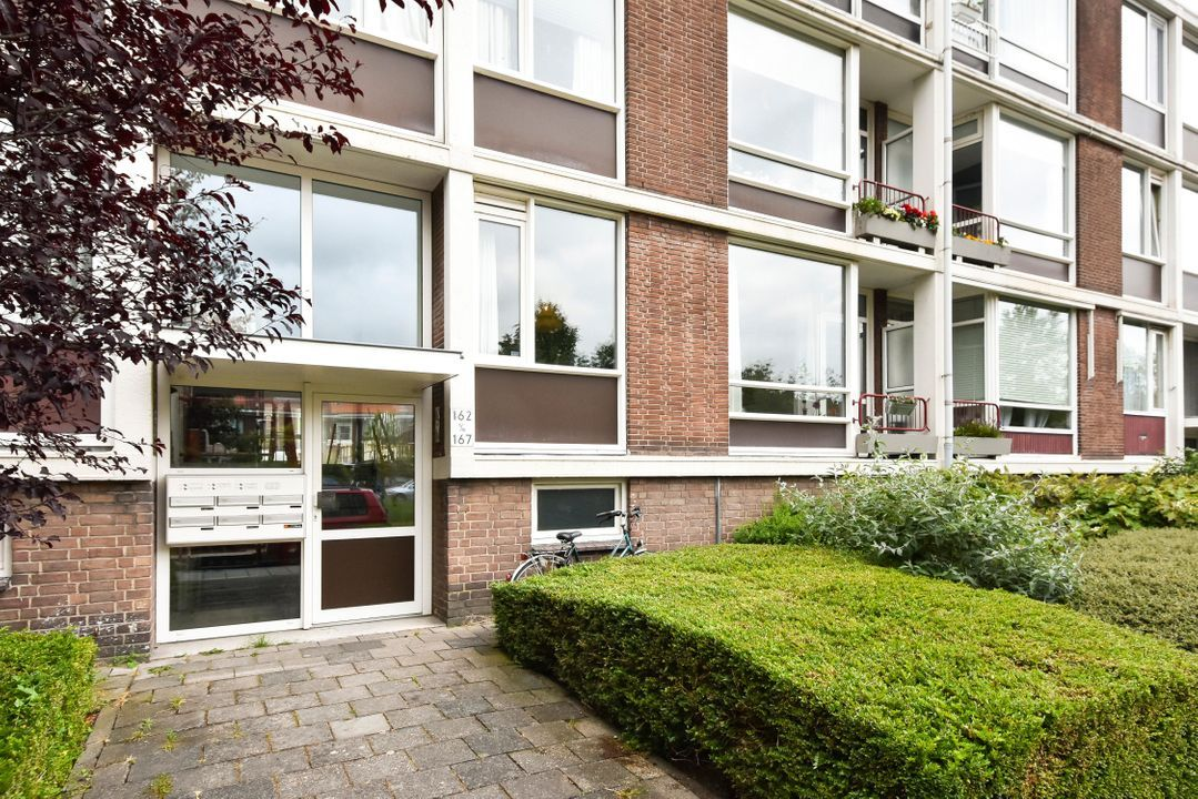 Aart van der Leeuwkade 162, Voorburg foto-25
