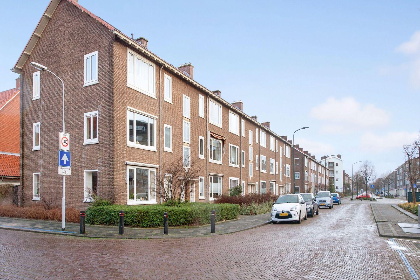 Bruijnings Ingenhoeslaan 29, Voorburg foto-0