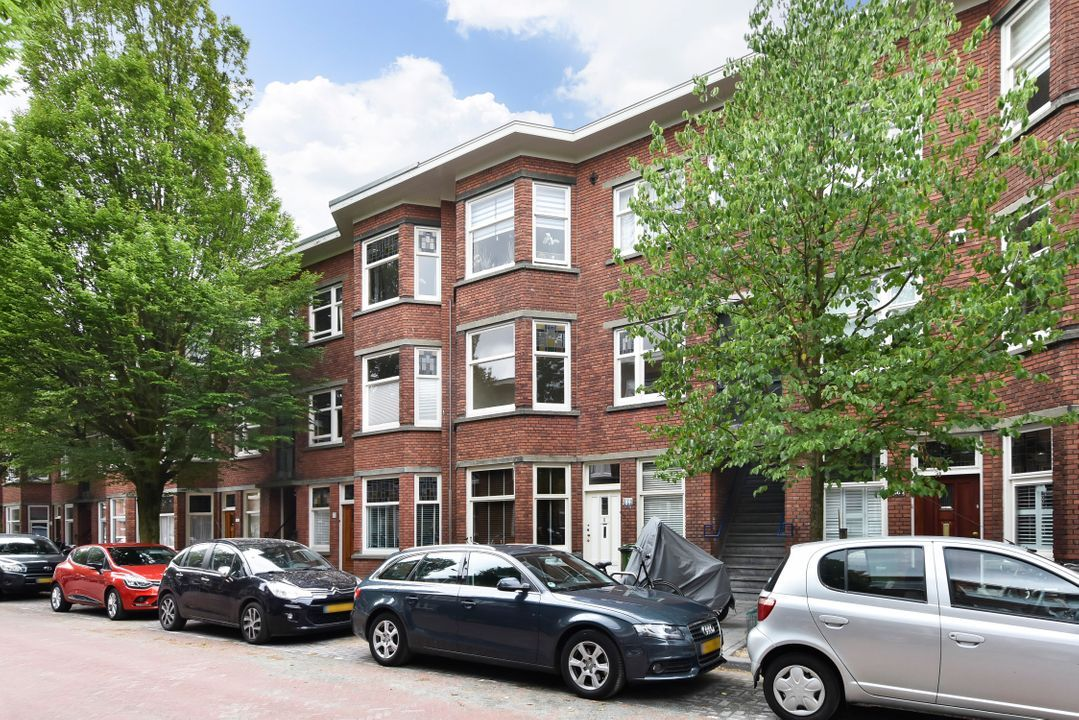 Stuyvesantstraat 276, Den Haag foto-1