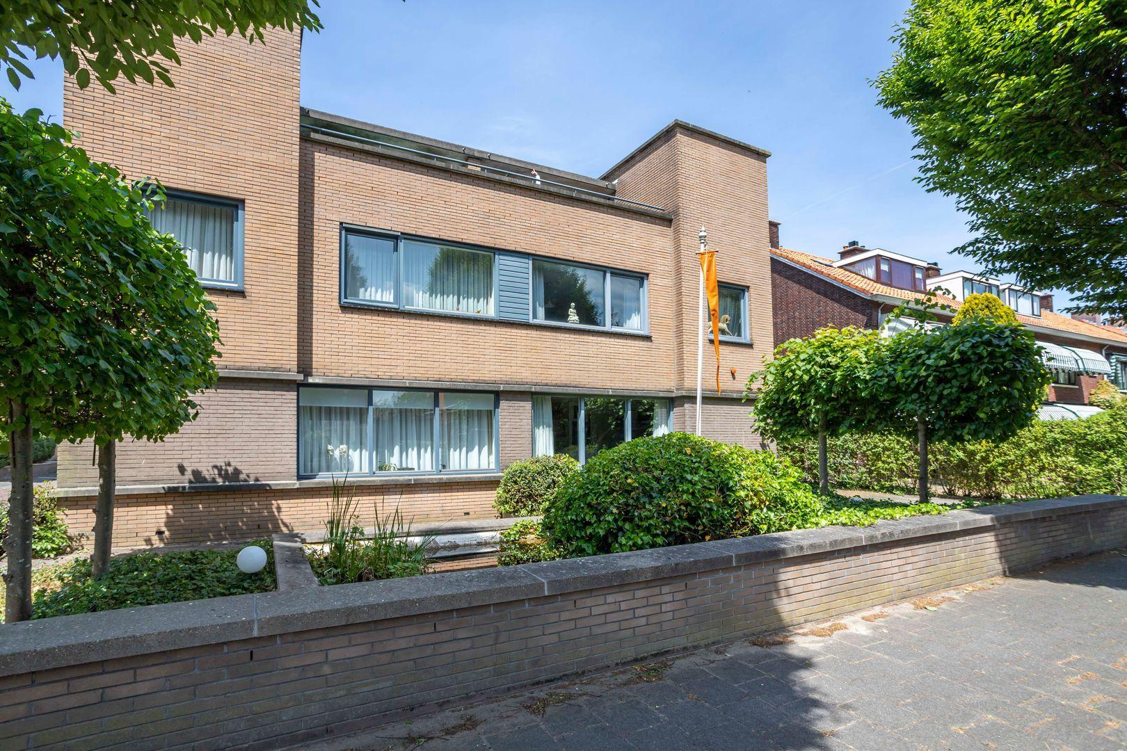 Zegtruststraat 20, Voorburg foto-1