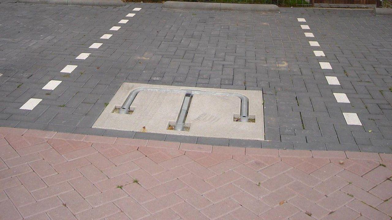 Judostraat ong, Den Haag foto-0