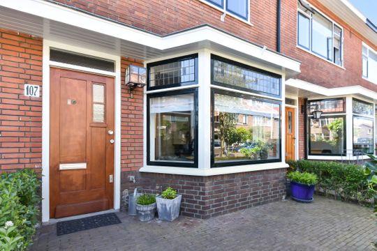 Paradijsstraat 107, Voorburg small-1