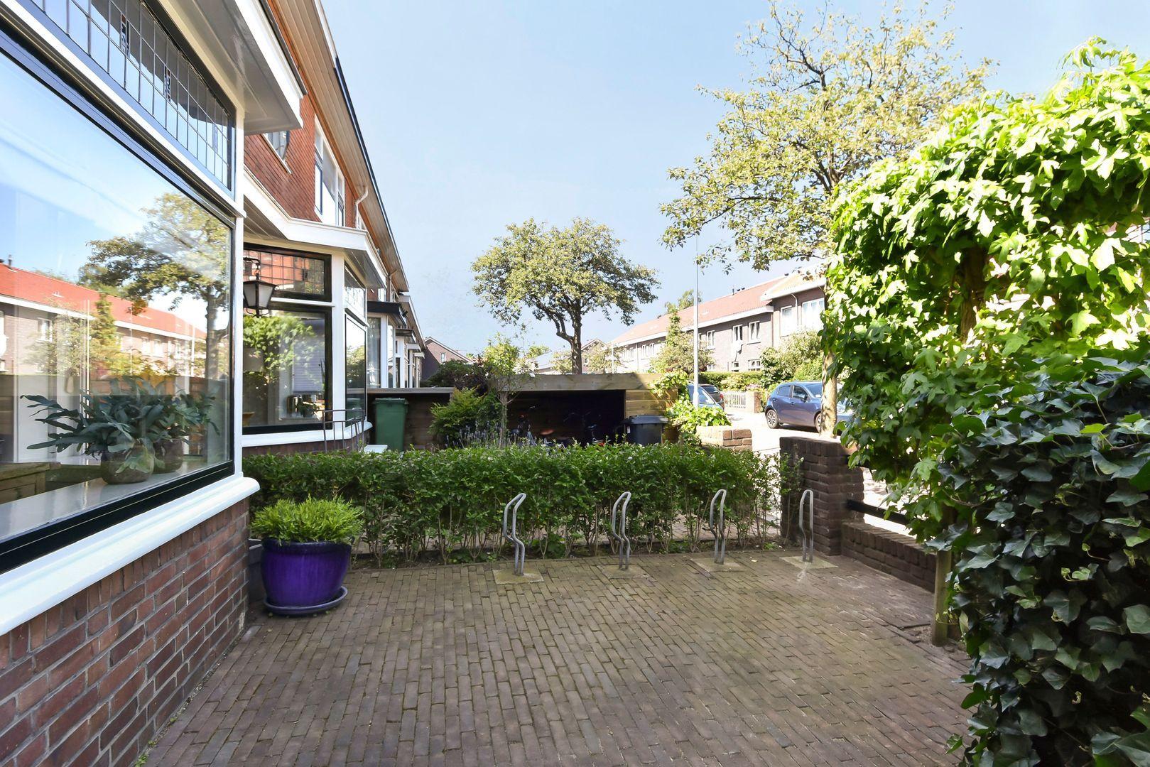 Paradijsstraat 107, Voorburg foto-2