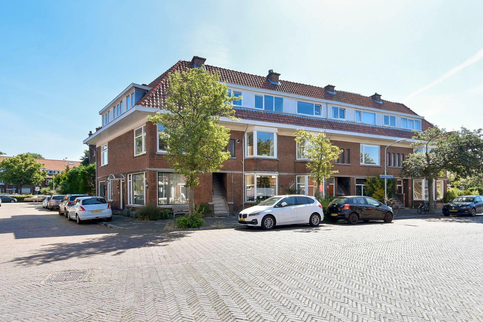 van Faukenbergestraat 144, Voorburg foto-1