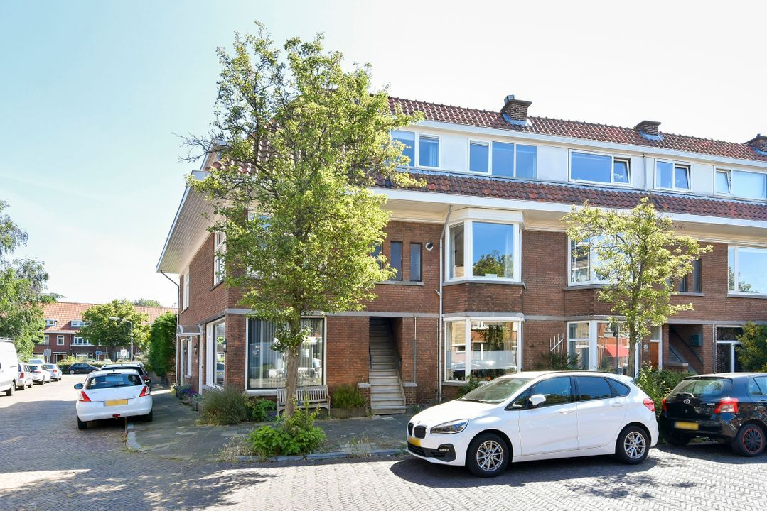 van Faukenbergestraat 144, Voorburg foto-0