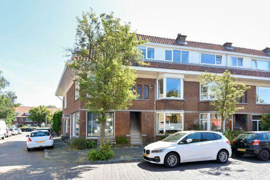 van Faukenbergestraat 144, Voorburg