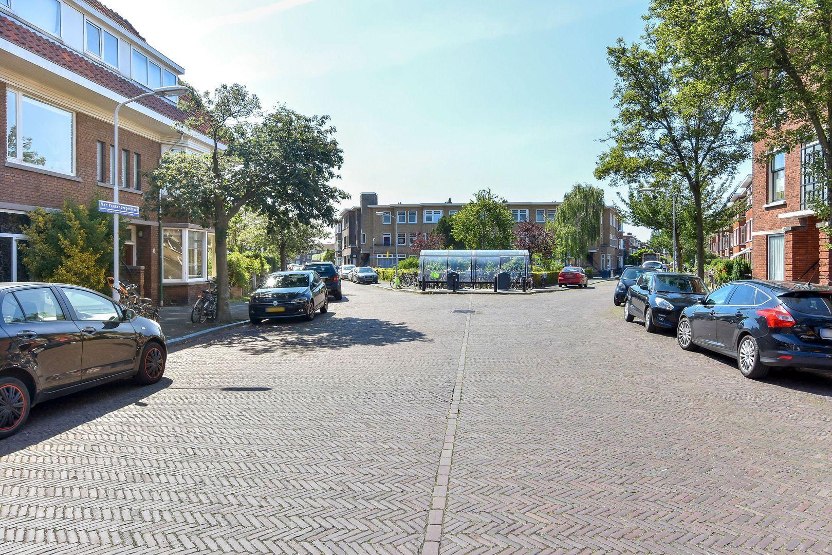 van Faukenbergestraat 144, Voorburg foto-2