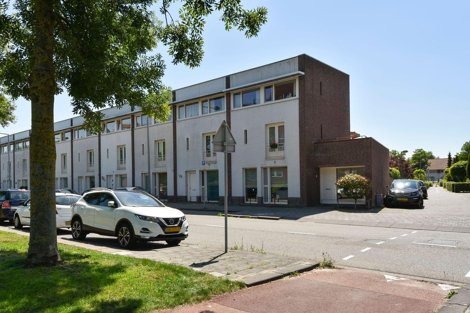 Libelsingel 51, Den Haag foto-0