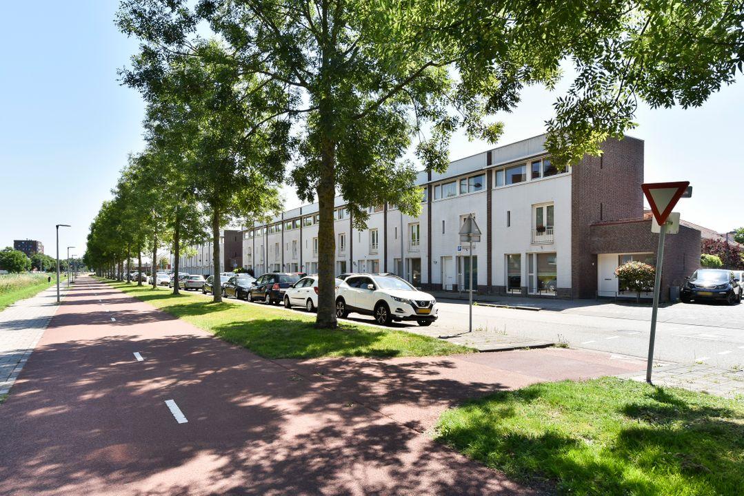 Libelsingel 51, Den Haag foto-1