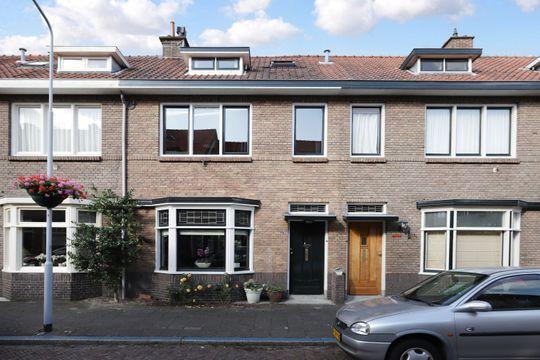 Agrippinastraat 47, Voorburg