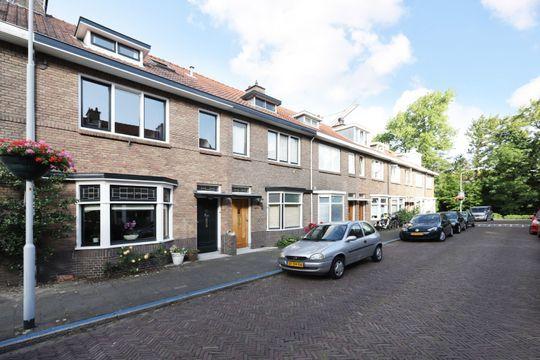 Agrippinastraat 47, Voorburg small-1