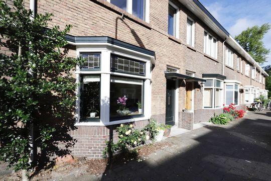Agrippinastraat 47, Voorburg small-2