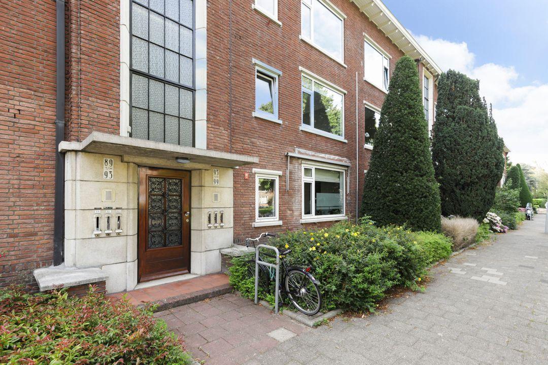 Prins Bernhardlaan 95, Voorburg foto-1