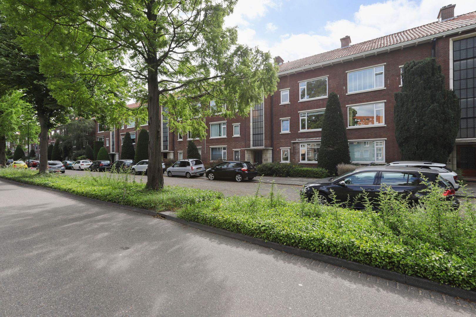 Prins Bernhardlaan 95, Voorburg foto-30